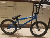 Sunday BMX 18 inch Wheels