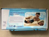 HEALTH CONNECTION Full Body Massager - The Ultimate Well-Being Delivery System