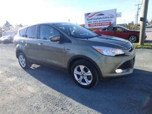 2014 Ford Escape SE! AWD!  HEATED SEATS! CERTIFIED!