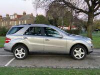 Mercedes ML320 CDI 7G-Tronic W164 M Class 3.0 **TOW BAR**