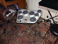 Yamaha drum kit DD65 IMMACULATE CONDITION