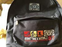 Good sized Animal backpack