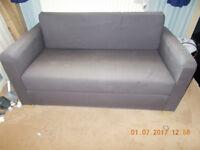 Used IKEA Sofa bed