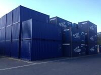 20FT X 8FT SHIPPING CONTAINERS / STORES FOR SALE