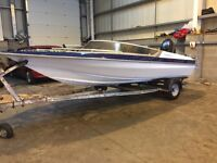 PICTON GTS SPEEDBOAT***BARGIN***