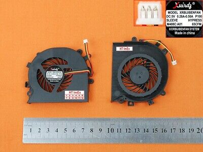 Lüfter Kühler FAN für Sony Vaio VPCEA3S1E/P, VPCEB3E4E/WI, VPCEB4S1E/BQ ()
