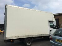 Iveco daily 2.3 Luton NO VAT!!! £OFFERS