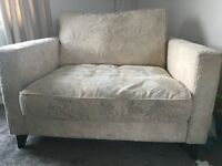 DFS Snuggle Chair