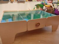 FREE Train table / play table