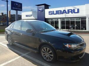 2010 Subaru Impreza Limited