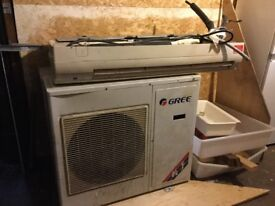 Commercial air conditioner x 2 £850 each