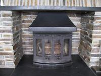 Jotul Panorama Wood burning stove £500