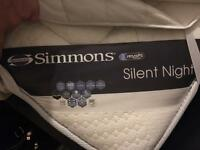 SIMMONS Luxury Mattress