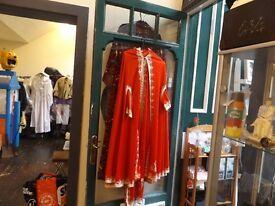 job lot of fancy dress