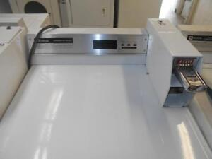 SECHEUSE COMMERCIALE MAYTAG / MAYTAG COMMERCIAL DRYER