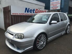 Volkswagen Golf 1.9 TDI PD GT 5dr - LOW MILEAGE