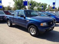 2008 Ford Ranger Sport On Sale Now Only $7,777.00!!!