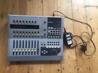 Yamaha 01x - Digital Mixer/audio Interface/DAW Control Surface.