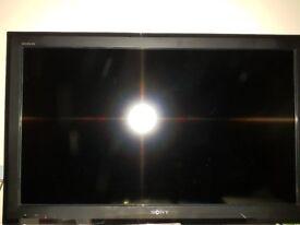 "(SOLD) Sony bravia 37"" KDL-37S5500 1080p HD LCD TV"