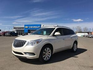2014 Buick Enclave -Leather Heated Seats