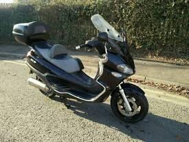 Piaggio X9 500 2002