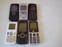 Nokia samsung 02 phones