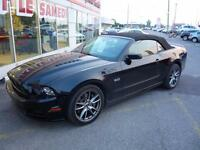 2014 Ford Mustang GT 5.0 LITRES CUIR AUTOMATIQUE