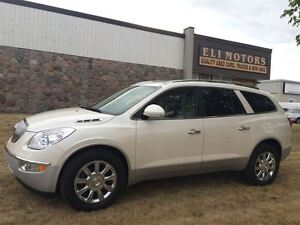 2011 Buick Enclave CXL2.AWD.PANORAMIC SUNROOF.REAR VIEW CAMERA.