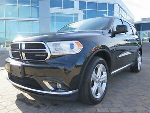 2015 Dodge Durango SXT AWD 7 PASSAGERS BLUETOOTH