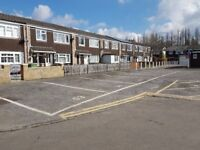 Parking Spaces to rent: Stockbridge Drive Aldershot GU11 3RT