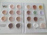 Veil Cover Cream Palette hardly used