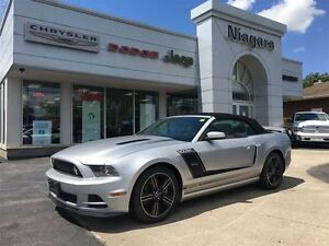 2014 Ford Mustang GT/CALIFORNIA SPECIAL,ROUSH INTAKE,ROUSH EXHAU