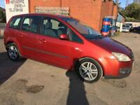 2006 FORD FOCUS C-MAX, AUTOMATIC,MOT JULY,90K MILES, GOOD CONDITION