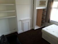 Large double bedroom in shared house £550 pm including all bills