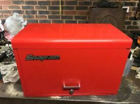 Snapon top box