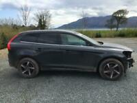 PARTS FROM 2014 VOLVO XC60 R-DESIGN 2.4D4 AWD AUTOMATIC ALL PARTS AVAILABLE