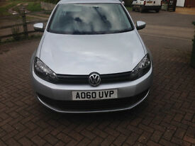 VW Golf - Silver - Immaculate