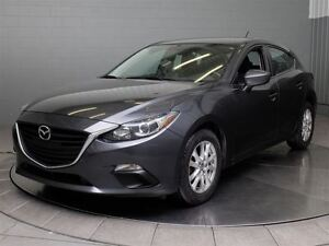 2014 Mazda MAZDA3 SPORT GS HATCH SKY-ACTIVE AC MAGS