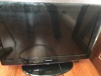 Free - Samsung TV 32 inch HD ready - for collection