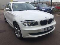 2009 BMW 118D 2.0 SPORT - LONG MOT - RECON GEARBOX