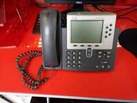 Cisco 7960 ip sip phones
