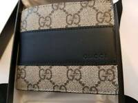Genuine authentic Gucci Wallet