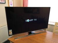 48in 4K UHD 3D Smart LED TV -1300hz- HDR - Freeview HD & Freesat HD -WIFI- WARRANTY