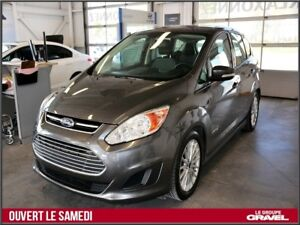 2015 Ford C-Max SE - GPS - CAMERA - BLUETOOTH -