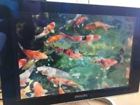 !!!REDUCED AGAIN!!! Philips monitor for sale, fully operational and great quality