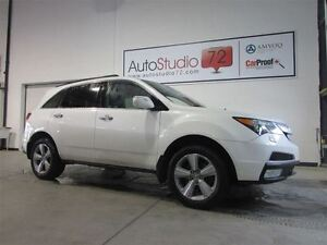 2012 Acura MDX SH-AWD**TOIT**7 PASSAGERS**FINANCEMENT 100%**