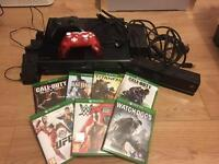 Xbox One 500GB Day One Edition