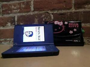 Nintendo DSi XL (i009999)