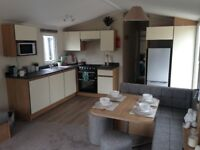 Brand new 2018 Holiday home at second hand pricing! Must view!! Ribble Valley