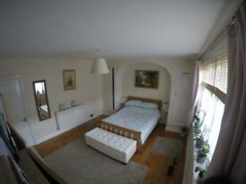 A Huge character 3 Double bedroom Flat
